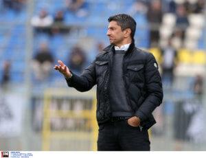 """ΠΑΟΚ: Πρώτη δήλωση Λουτσέσκου για το """"αντίο""""! Τι είπε ο Ρουμάνος τεχνικός"""