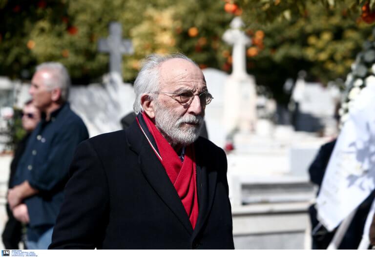 Αλέξανδρος Λυκουρέζος – Θεόδωρος Παναγόπουλος: Ελεύθεροι και οι δύο!