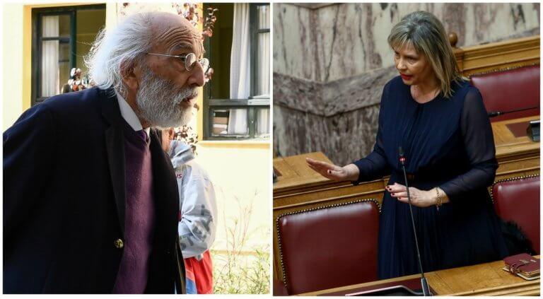 Αλέξανδρος Λυκουρέζος: Καταθέτει αγωγή εναντίον της Κατερίνας Παπακώστα!