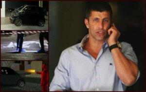 Δολοφονία Γιάννη Μακρή: Έτσι συνελήφθη ο Βούλγαρος εκτελεστής