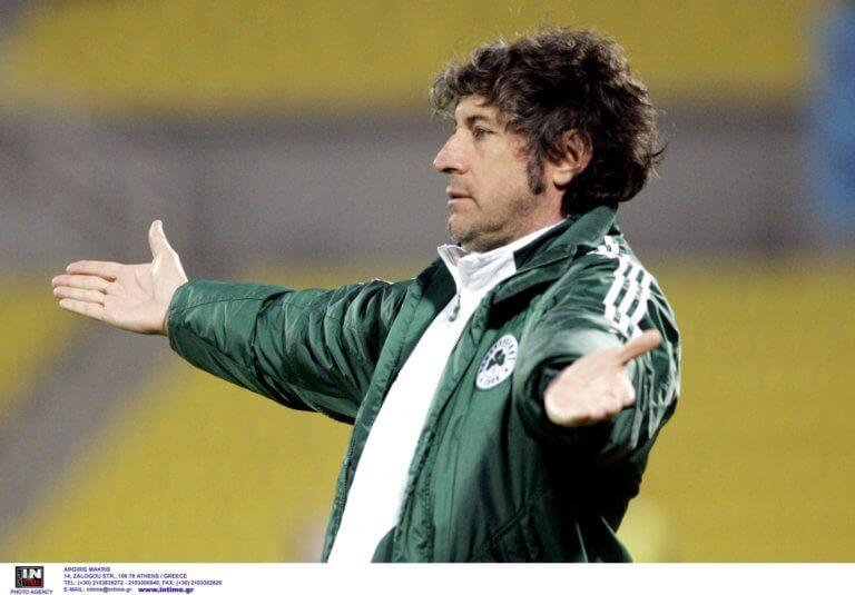 Αλμπέρτο Μαλεζάνι: Η νέα… καριέρα του πρώην προπονητή του Παναθηναϊκού!