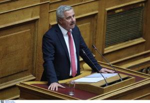 Μανιάτης: Να πάρει θέση ο Τσίπρας για την πιθανότητα χρεοκοπίας της ΔΕΗ