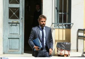 Μαρακάκης: Κινηματογραφική η σύλληψη του Αλέξανδρου Λυκουρέζου [video]