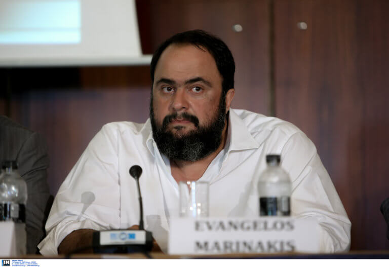 Ειρωνείες Μαξίμου σε Μαρινάκη: Ως αρχηγός κόμματος δικαιούται και διακαναλική