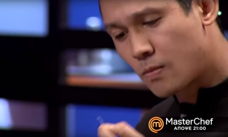 Masterchef – Αποχώρηση που θα συζητηθεί! Ποιος παίκτης θα γυρίσει σπίτι του