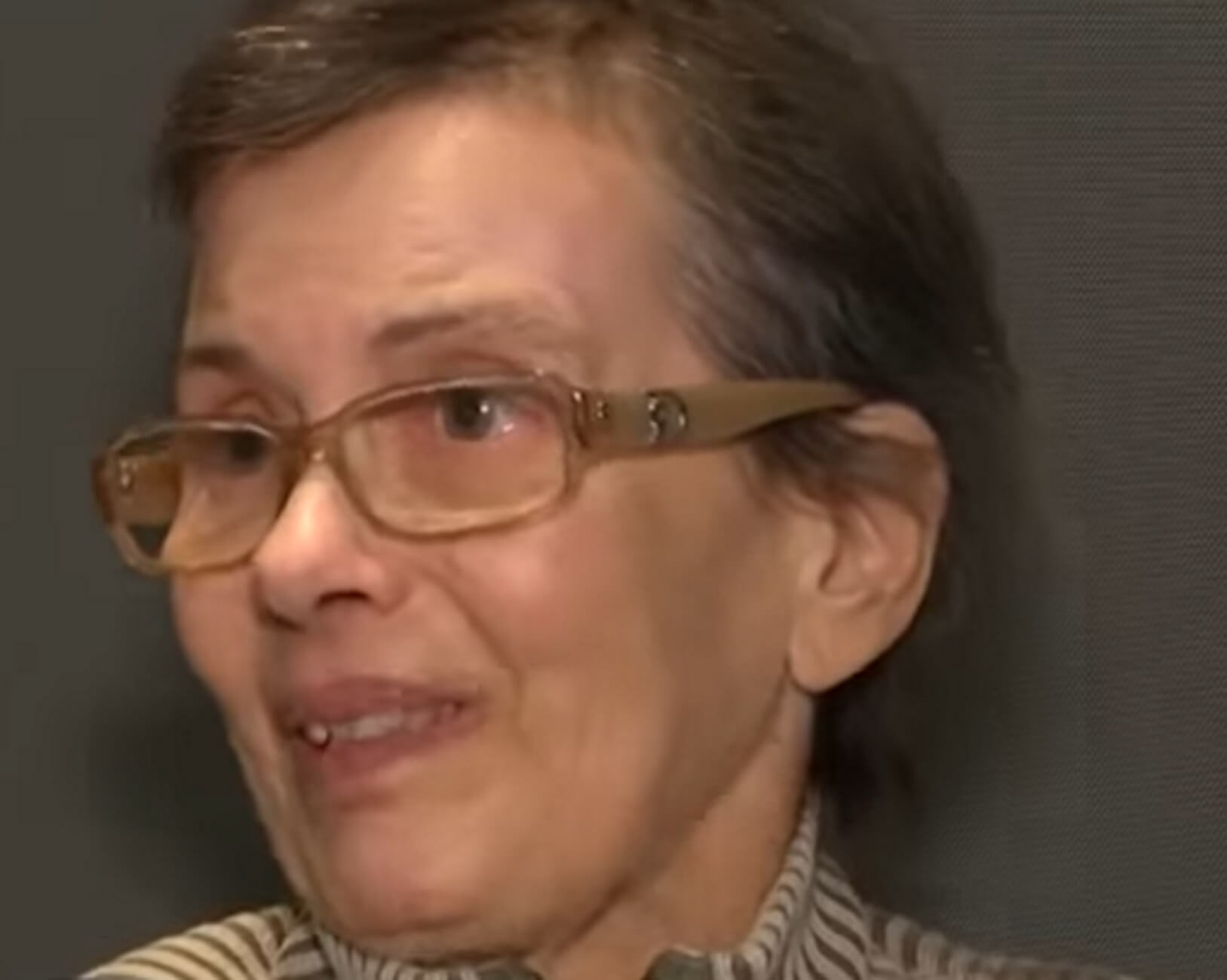 """Μάτι: Συγκλονίζει η εγκαυματίας που επέστρεψε από την κόλαση – """"Ζητούσα να με αφήσουν να πεθάνω""""!"""