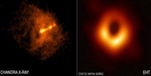 Μαύρη τρύπα: «Μέσα» στα σκοτεινά μυστικά του σύμπαντος!
