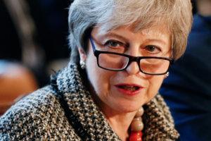 Διάγγελμα Μέι για το Brexit: Θέλουμε περισσότερο χρόνο! Προς νέα αναβολή η έξοδος από την ΕΕ