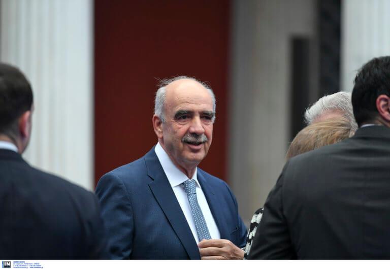 Εκλογές 2019: Παραιτήθηκε ο Βαγγέλης Μεϊμαράκης