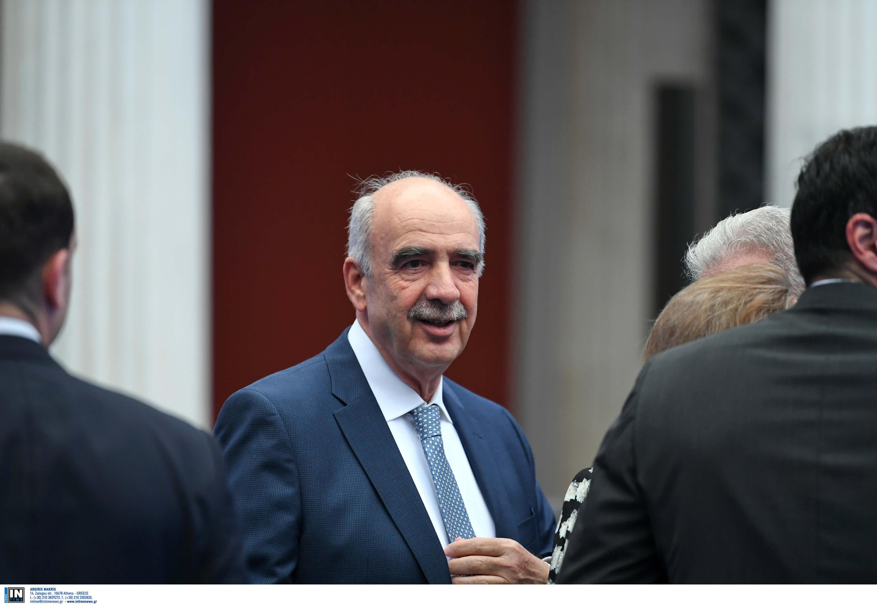 Μεϊμαράκης: Το διακύβευμα είναι να φτάσουμε όλοι όρθιοι στην επόμενη μέρα