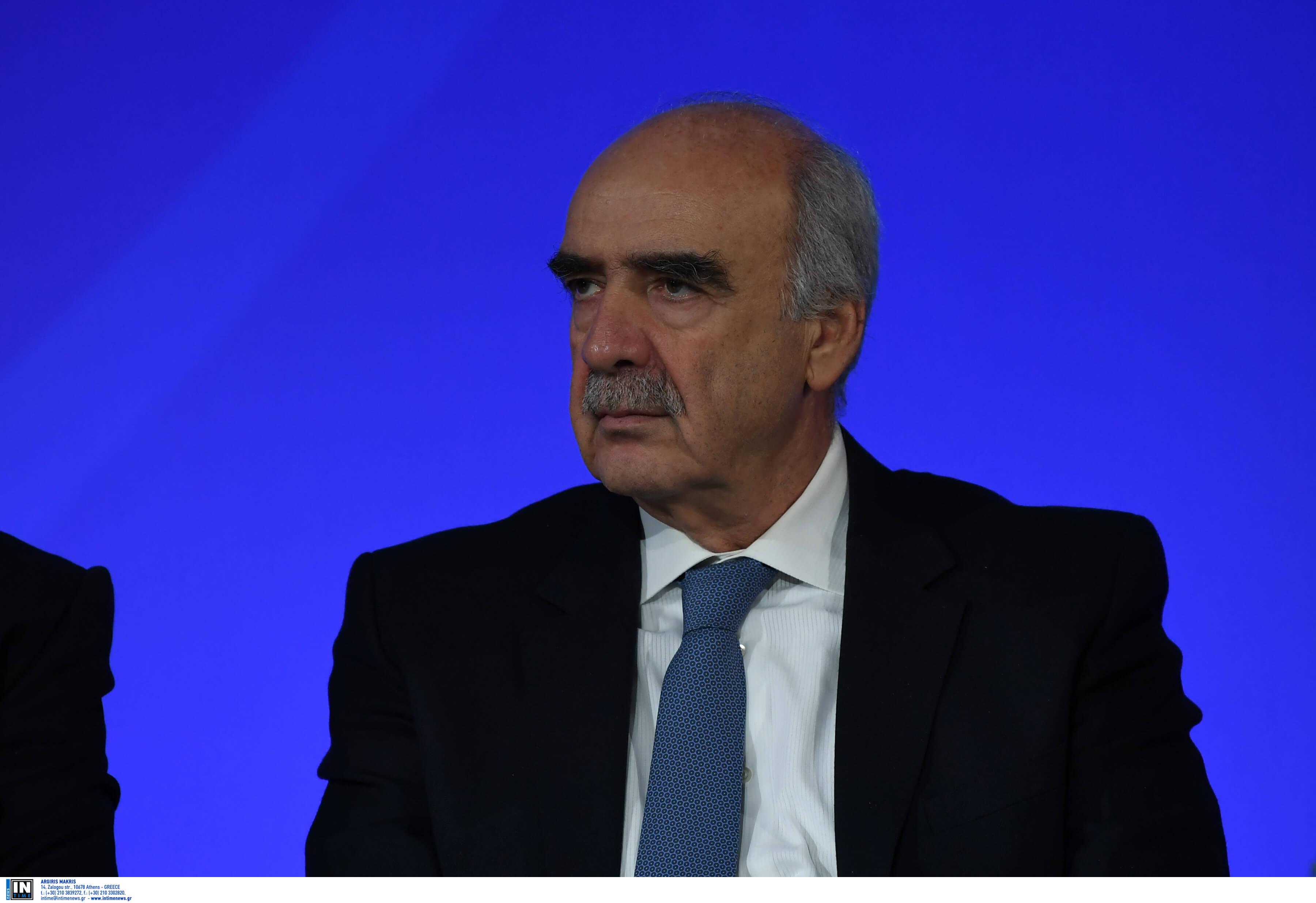 Μεϊμαράκης: Πήχης είναι να καταγραφεί η πιο μεγάλη νίκη για τη ΝΔ
