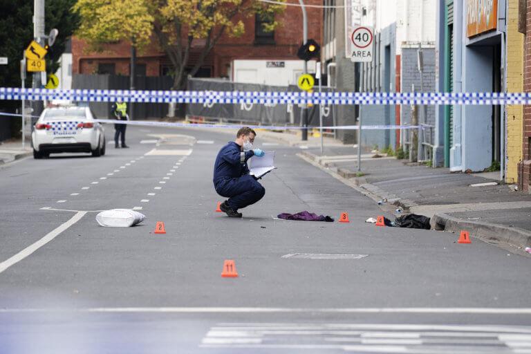 Ένας νεκρός από πυροβολισμούς σε κλαμπ στη Μελβούρνη – video