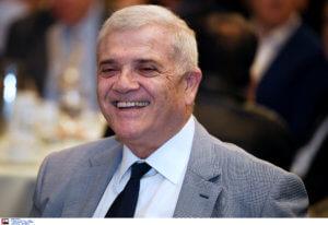 Στο Ναύπλιο ο Δημήτρης Μελισσανίδης με την εντυπωσιακή θαλαμηγό VERA [pics]