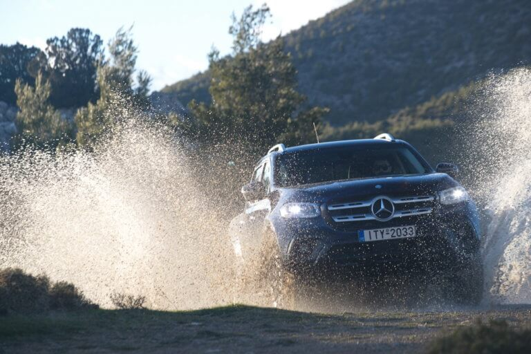 Mercedes-Benz: Τέλος στη συνεργασία με τη Συμμαχία Renault-Nissan;