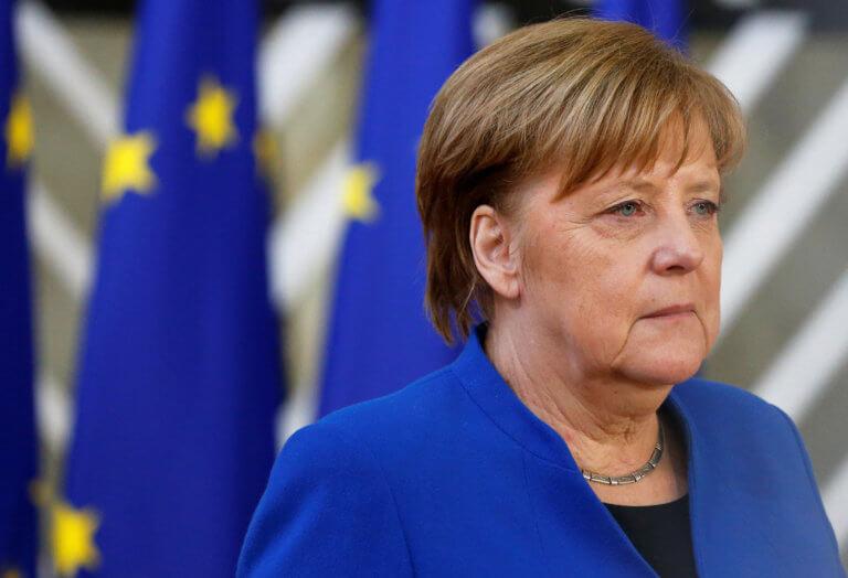 Γερμανία – Ευρωεκλογές: «Πρέπει να βρούμε καλύτερες απαντήσεις», λέει η Μέρκελ