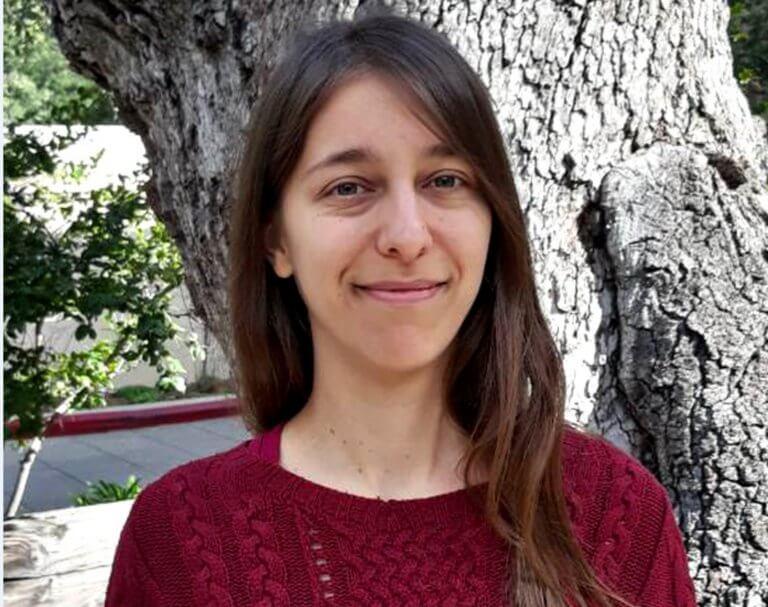 Γεωργία-Βιργινία Πανοπούλου: Υποτροφία Hubble από τη NASA η Ελληνίδα μεταδιδακτορική ερευνήτρια!