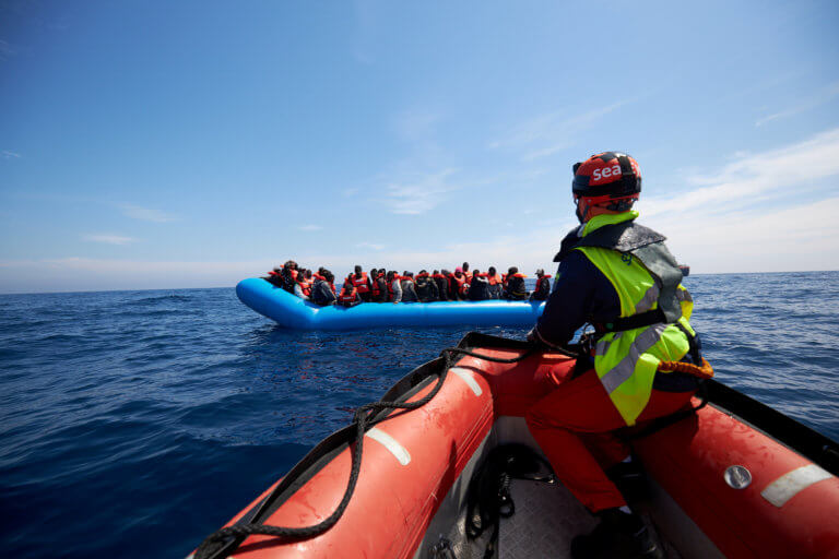 Αγνοούνται 21 μετανάστες από την Βενεζουέλα στην Θάλασσα της Καραϊβικής