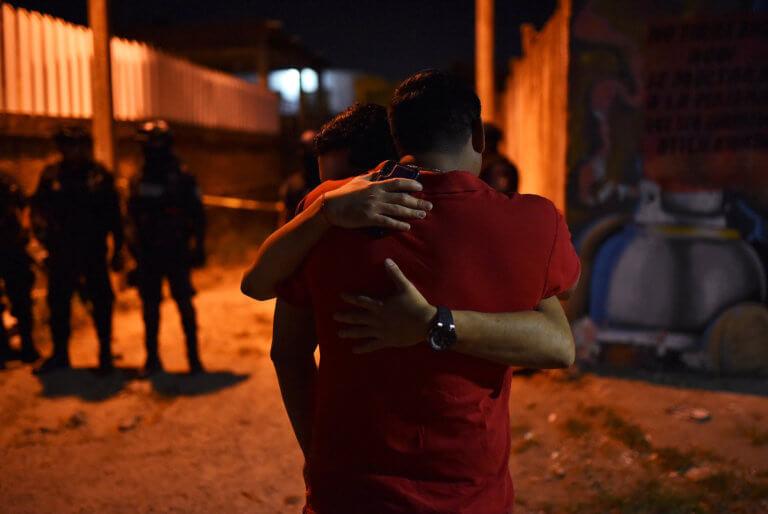 Μακελειό! 13 άνθρωποι δολοφονήθηκαν σε μπαρ στο Μεξικό