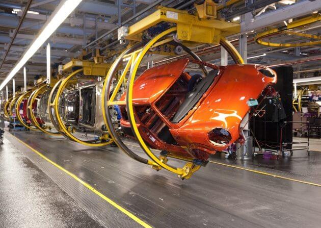 Brexit: MINI και Vauxhall αναστέλλουν προσωρινά τη λειτουργία των εργοστασίων τους