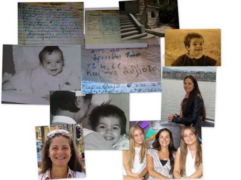Κρήτη: Έκανε μυθιστόρημα τη συγκλονιστική ιστορία της ζωής της – Το σημείωμα της βιολογικής μητέρας της [pics]