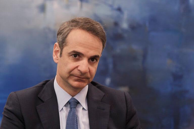 Τους 42 υποψήφιους ευρωβουλευτές της ΝΔ παρουσιάζει ο Μητσοτάκης – Πού υπερέχει το «γαλάζιο» ευρωψηφοδέλτιο