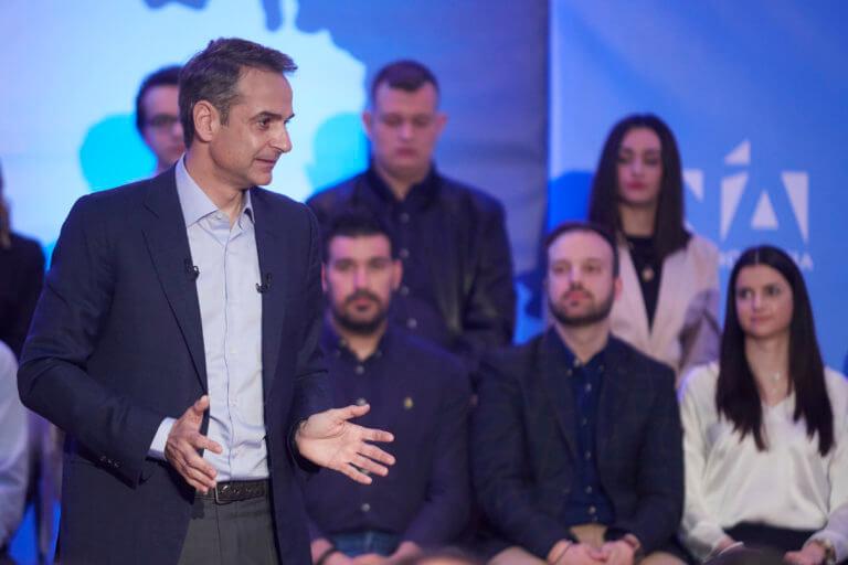 Εκλογές 2019 – Μητσοτάκης: Ο Τσίπρας σας εξαπάτησε και σας φτώχυνε