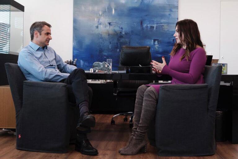 Ευρωεκλογές 2019: Βίκυ Φλέσσα η τελευταία… υποψήφια της ΝΔ