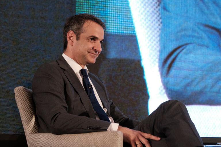 Μητσοτάκης στο Politico: Ο Πολάκης είναι το πρόσωπο και η φωνή του Τσίπρα