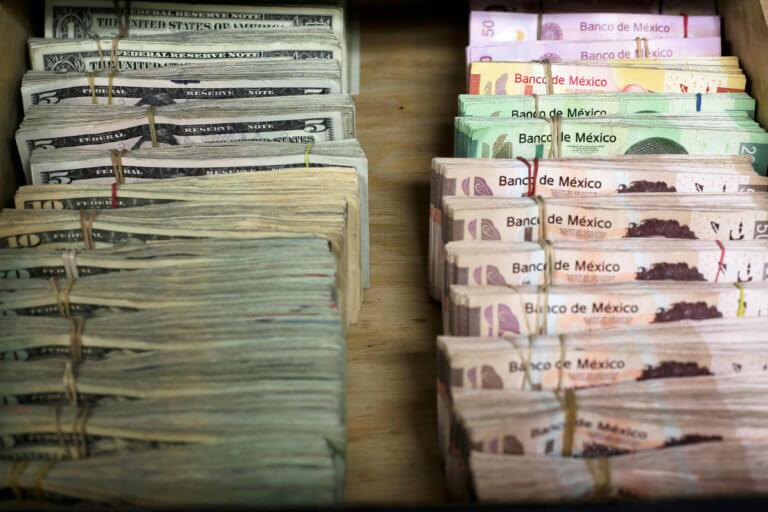 Η διαφθορά μας κοστίζει ένα τρισ. δολάρια κάθε χρόνο λέει το ΔΝΤ