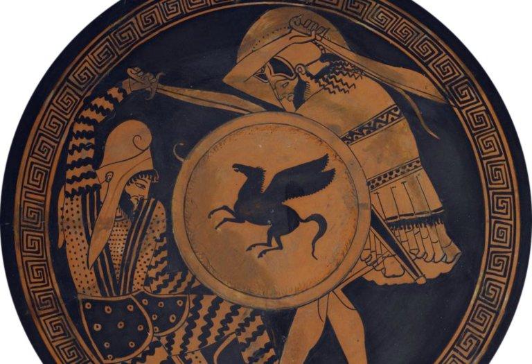 Πως εννοούσαν την ανδρεία οι αρχαίοι Έλληνες