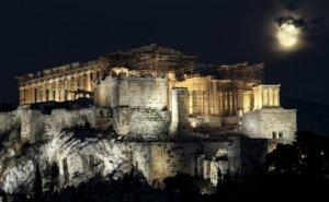 """""""Πατάει"""" Σελήνη η Ελλάδα με δικό της όχημα! Επίσημη η συνεργασία με τη NASA!"""