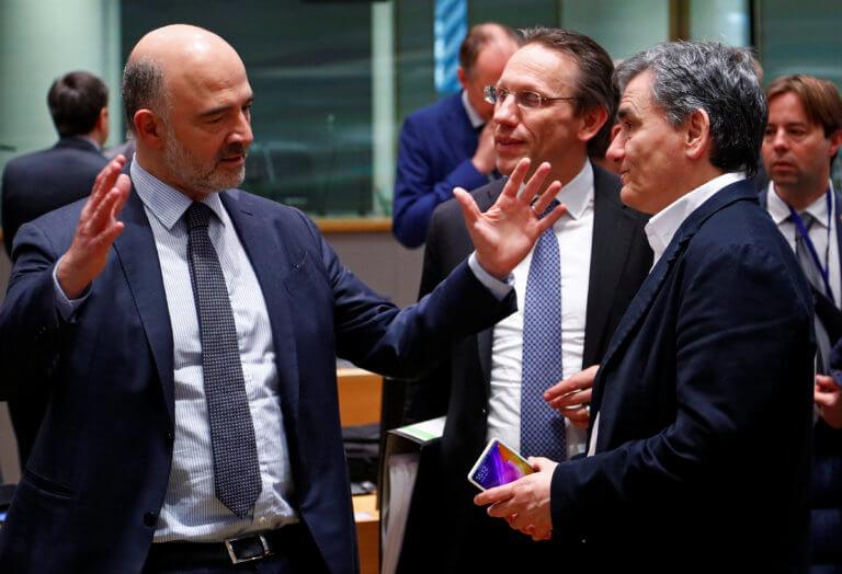 Eurogroup: Έρχεται η δόση του 1 δισ. – Πρώτο θέμα στην ατζέντα η Ελλάδα