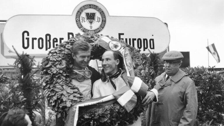 Formula 1: Από το πρώτο στο 1.000ό Grand Prix