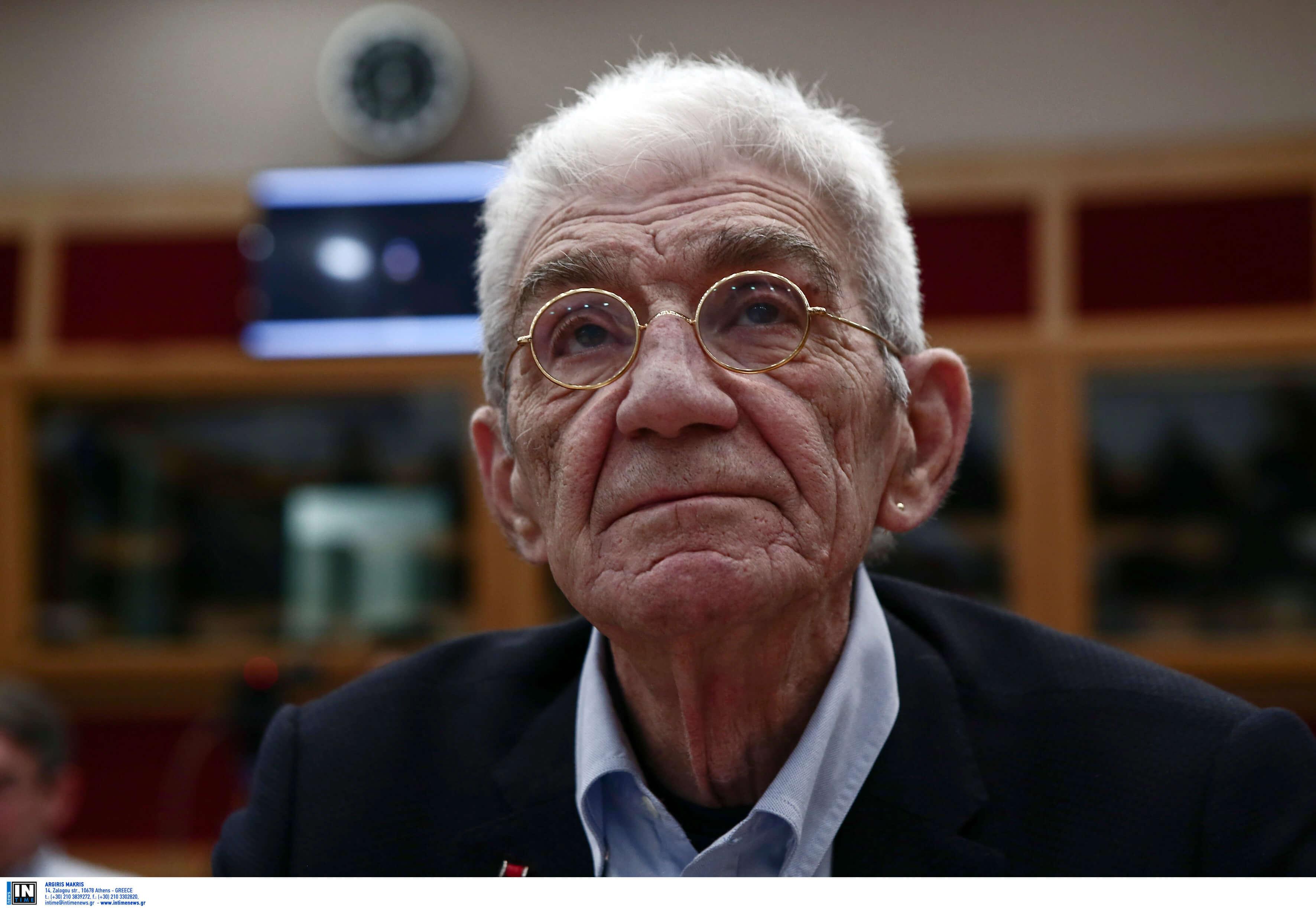 Αθώος ο Γιάννης Μπουτάρης και 6 ακόμη κατηγορούμενοι για το Φεστιβάλ Κινηματογράφου Θεσσαλονίκης