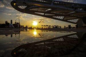 Ρίο: Ένα υπερσύγχρονο Μουσείο από το… μέλλον