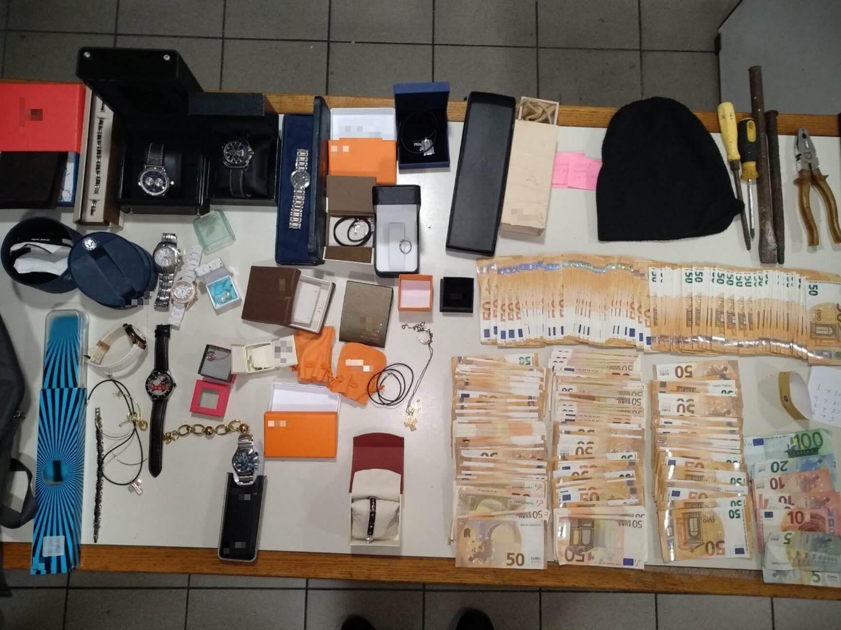 Μυτιλήνη: Μπήκε σπίτι και διαπίστωσε πως έλειπαν όλα όσα βλέπετε – Σοκ για 29χρονη κοπέλα [pics]