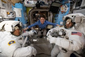 NASA: Άνθρωποι στη Σελήνη το 2024 και στον Άρη το 2033!