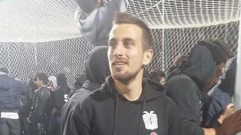 Νάσος Κωνσταντίνου: Ένταση στη δίκη για τον θάνατο του οπαδού του ΠΑΟΚ