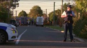 Νέα Ζηλανδία: Εξουδετερώθηκε εκρηκτικός μηχανισμός στο Κράιστσερτς – Συνελήφθη άνδρας