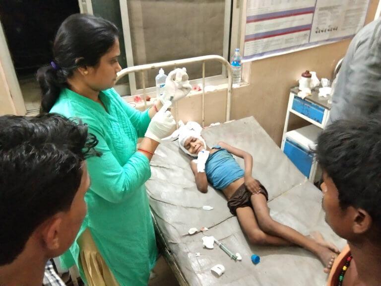 Τραγωδία στο Νεπάλ: Σφοδρή καταιγίδα άφησε πίσω της 25 νεκρούς