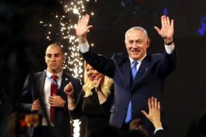 Προς πέμπτη θητεία ο Νετανιάχου στο Ισραήλ! Σε 4-6 εβδομάδες σχηματίζει κυβέρνηση