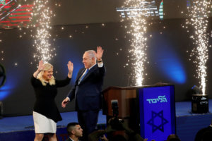 Ισραήλ: Παίρνει εντολή σχηματισμού κυβέρνησης ο Νετανιάχου – Φήμες για κυβέρνηση εθνικής ενότητας
