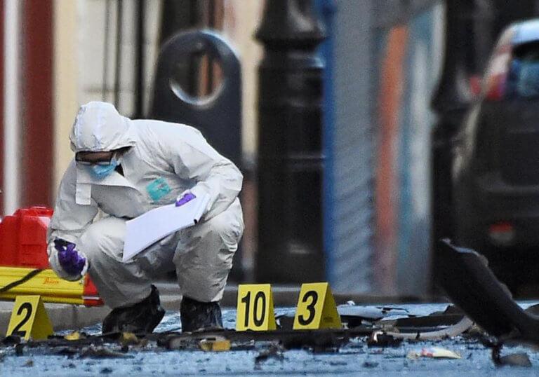 Sunday Times: Το Brexit ωφελεί τον «νέο IRA»