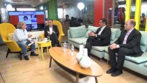 Newsit.gr εκλογές 2019: Novartis και Αλέξης Γεωργούλης στην ευρωβουλή