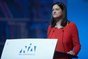Νέα Δημοκρατία κατά Γαβρόγλου: «Πάρε πίσω τώρα το νομοσχέδιο για την Παιδεία»