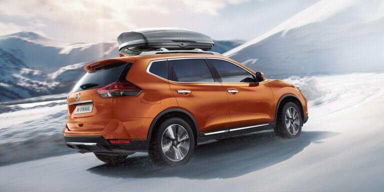 Νέα, πιο οικονομικά μοτέρ για το Nissan X-Trail