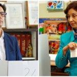 Εκλογές - Βόρεια Μακεδονία