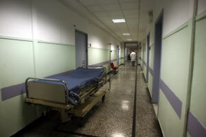Τρίκαλα: Κατάπιε 30 χάπια για να αυτοκτονήσει