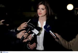 Νοτοπούλου: Η Θεσσαλονίκη μπορεί να αποκτήσει την πρώτη γυναίκα δήμαρχο