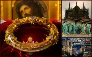 Παναγία των Παρισίων: Ιδού οι θησαυροί που «έλιωσαν» στις στάχτες! Ποιοι σώθηκαν
